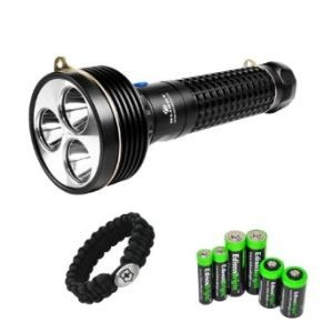 Maglite Rechargeable Flashlight System Re1019 At The Home ...
