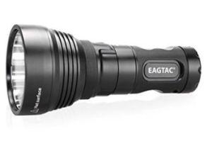 Eagletac MX25L4 Turbo