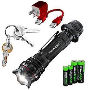 flashlight pack of the day nebo redline select rc flashlight true utility tu247 key tool and. Black Bedroom Furniture Sets. Home Design Ideas