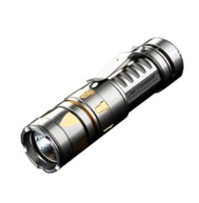JetBeam TCR20 Flashlight