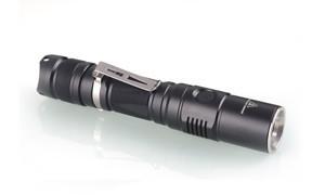 Sunwayman P25C Flashlight