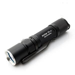 ThruNite Archer 1A V2 Flashlight