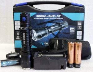 Olight M20SX Javelot Flashlight