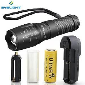 BYBLight Flashlight