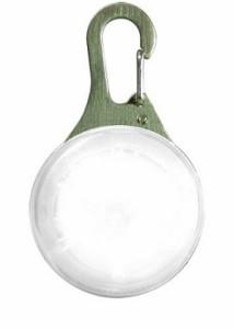 Nite Ize SLG-03-02 SpotLit Clip-on LED Go Anywhere Light
