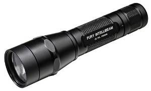 SureFire P2X Fury with IntelliBeam Technology